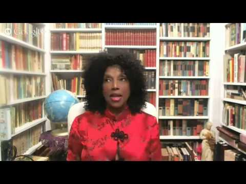 Annette Larkins Ageless Beauty on The Naked Truth with Kelli In The Raw   YouTube