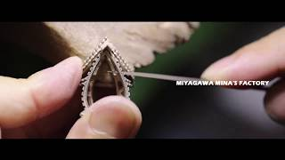 【Miyagawa Mina】 The Infinite Blue (official video)
