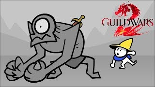 Why aren't you playing Guild Wars 2??