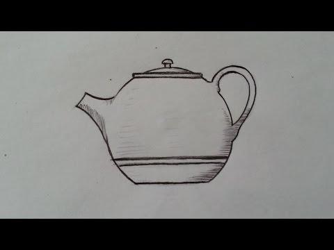 التربية الفنية مجال الرسم الخط الخارجي للشكل