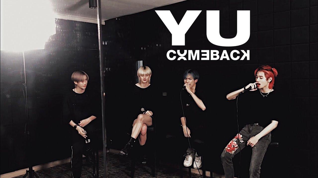 4MIX - Y U COMEBACK [CELEBRATE 4M VIEWS]