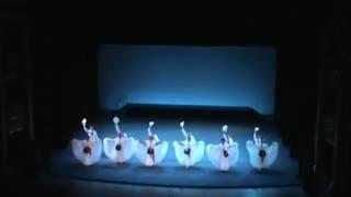 Ballet Folklórico Juvenil Bellavista