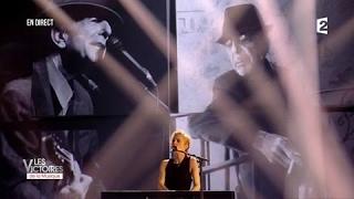 """AGNES OBEL Hommage Leonard Cohen — """"Hallelujah"""" aux Victoires de la Musique 2017"""