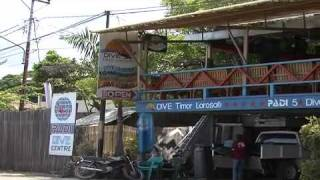Tourism a future winner for Timor Leste