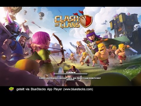 Clash Of Clans Sucht