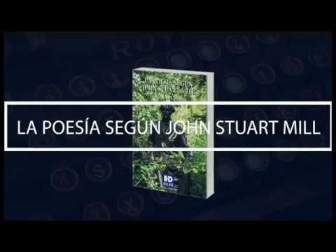 La poesía según John Stuart Mill - Luis Martínez Victorio