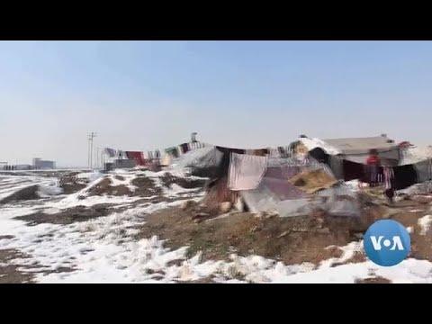 Afghan Winter IDP WEB