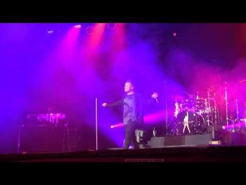 Joe McElderry -  Wide Awake -  Great Yarmouth