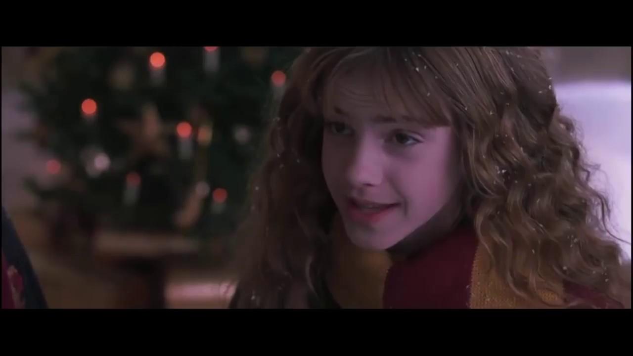 Harry Potter a tajomná komnata - vystrihnuté scény (HU/SK titulky)