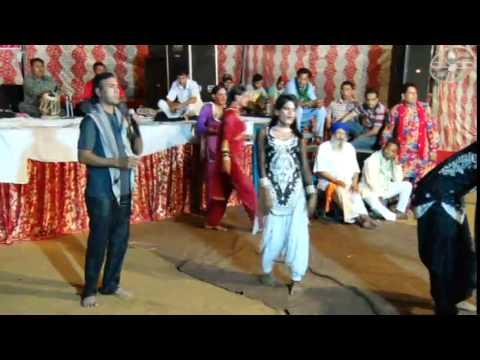 Sant Baljit Singh Daduwal during his marriage - YouTube