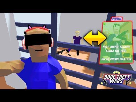 КАК ОТКРЫТЬ НОВОГО ПЕРСОНАЖА в СИМУЛЯТОР КРУТОГО ЧУВАКА! - Dude Theft Wars: Open World