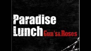 Paradise Lunch - Promised Land (Karaoke)