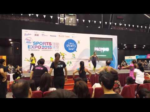 Sport Soho 2015