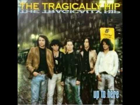 The Tragically Hip Boots Or Hearts with Lyrics in Description
