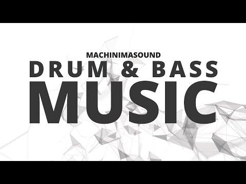 Humanite (Drum & Bass Music)