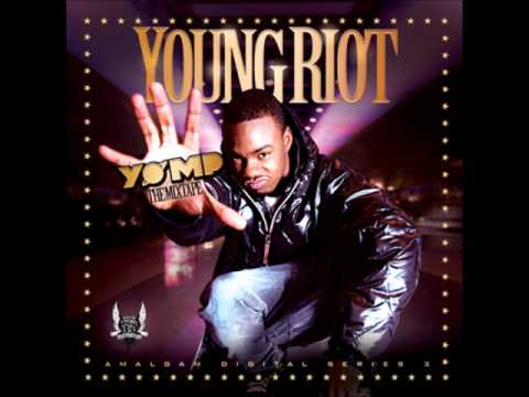 Young Riot - Airplane Mode