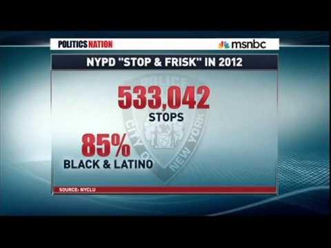 Rep. Jeffries Discusses Overcriminalization of Black America on MSNBC
