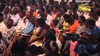 Overcoming by Covenant Part One By Pastor Imelda Namutebi Kula