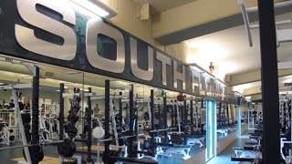 2015 USF Football - Winter Workouts