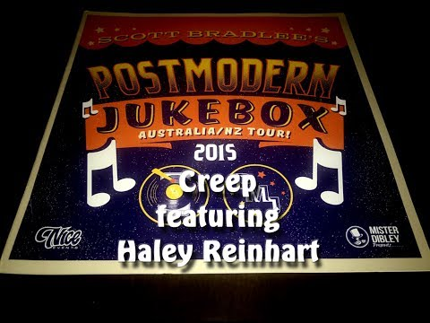 Haley Reinhart & Postmodern Jukebox