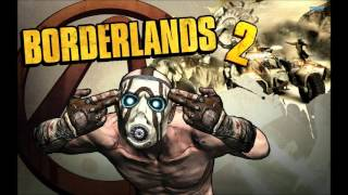 Borderlands 2 Soundtrack - 05 - Crater Lake