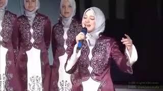 Lagu Assalamu 'alaika Ya Rosulallah (Roqqota Aina) Versi Bule