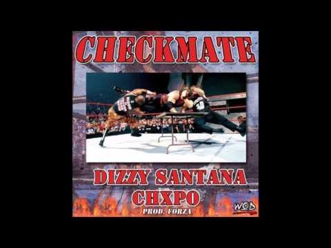 Dizzy Santana & Chxpo - Checkmate [Prod. By Forza]