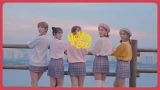 옐로비 (Yellow Bee) - 딸꾹