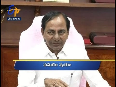 6 PM | Ghantaravam | News Headlines | 24th February 2019 | ETV Telangana