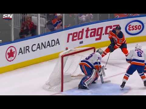 New York Islanders vs Edmonton Oilers - March 8, 2018 | Game Highlights | NHL 2017/18