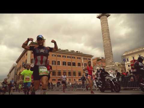 Acea Maratona di Roma 2017