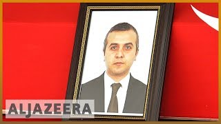 PKK suspected in killing of Turkish diplomat