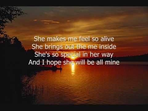 hinder - someday [with lyrics]