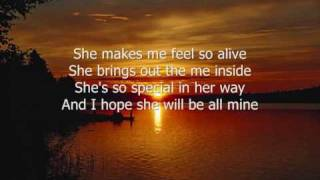hinder - someday [with lyrics] chords | Guitaa.com