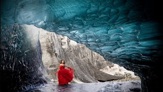 Inspiring video & positive energy from Iceland | Alexandra Chernyshova