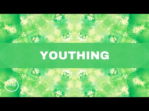 Youthing - Anti-Aging / Reverse Aging Process - Monaural Beats - Meditation Music