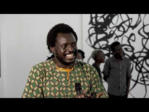 WASWAD's 'Down in Napak' art exhibition at Afriart Gallery - Kampala