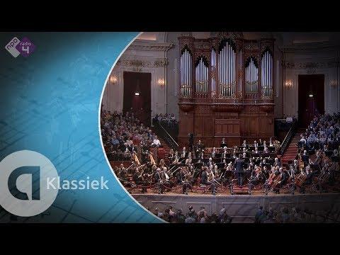 Smetana: Šárka from Má Vlast - Radio Filharmonisch Orkest o.l.v. Urbański - Live concert HD
