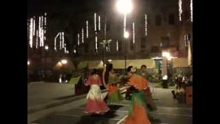 UST Neo-Centennial Celebration - Flamenco Night: Dance 8