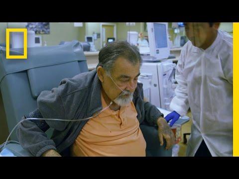 Black Market Kidney Transplant | Underworld, Inc.