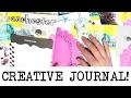 Creative Journaling Session! | 16 | MyGreenCow