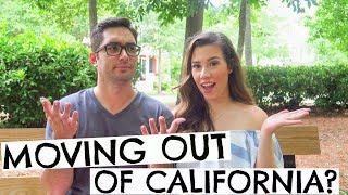 Download Video WHAT TO KNOW BEFORE MOVING TO CHARLESTON, SC! | MOVING OUT OF CALIFORNIA 2018 MP3 3GP MP4