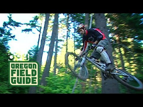 Mountain Bike Daredevils Call it 'Free Riding' (2007)