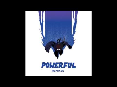 Powerful ft. Ellie Goulding & Tarrus Riley (G-Buck Remix)