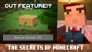 Secrets of the Features That Got Cut
