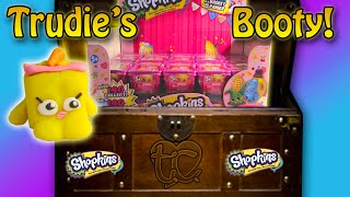 May 12th 2015 Shopkins Haul! W/ Play Doh Carrie Carrot Cake! Part 2!