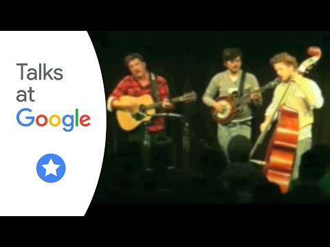 Mumford and Sons | Musicians at Google