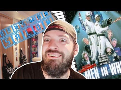 Dans Mon Salon - PIRE FILM EVER - The Men In White
