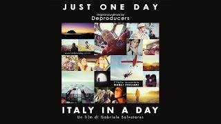 DEPRODUCERS - Just One Day