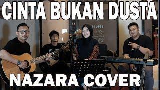 Download lagu CINTA BUKAN DUSTA NOAH    (REARRANGEMENT) NAZARA #NOAH MP3